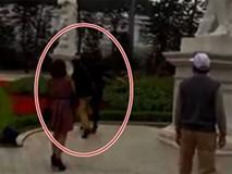 Clip: Túm tóc đánh đập bạn gái giữa trung tâm thương mại