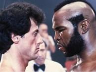 Ngôi sao võ thuật làm vệ sĩ cho Muhammad Ali và Lý Tiểu Long