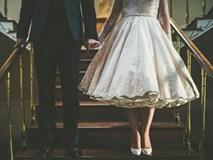 Ân hận ngay sau 1 tháng kết hôn vì tham lấy chồng giàu