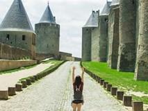 Du học sinh Pháp tiết lộ bí quyết kiếm việc làm thêm đủ sống tự lập 100% ở xứ người