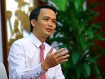 Tỷ phú USD thứ 2 Việt Nam bất ngờ xuất hiện