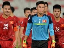 Chia tay sân chơi châu lục, nhiều tuyển thủ Việt Nam tiếp tục về đá giải U21