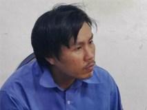 Tạm giữ tài xế xe buýt rút dao đâm người ở Sài Gòn
