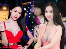"""Những mỹ nhân Việt đã dùng """"hàng giả"""" nhưng vẫn thích... khoe"""