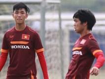 VFF kết hợp 2 lứa U19 làm nòng cốt U22 Việt Nam