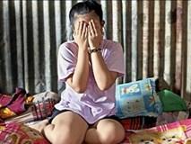 Mẹ kế ép con gái 12 tuổi bán dâm cho bạn trai thân của mình