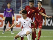 Viễn cảnh buồn cho U19 Việt Nam ở World Cup U20