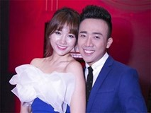 Đây mới là ngày cưới chính thức của cặp đôi Trấn Thành - Hari Won