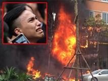 Cháy quán karaoke, 13 người chết
