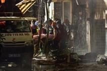12 học viên cao cấp lý luận chính trị là nạn nhân vụ cháy