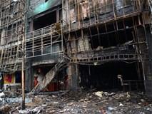 Ai chịu trách nhiệm vụ cháy 4 nhà, tử vong 13 người?