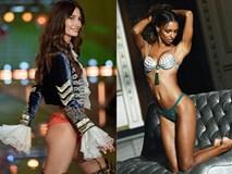 Rạn da không chừa một ai, kể cả những thiên thần Victoria's Secret
