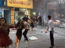 Những vụ cháy quán karaoke kinh hoàng trên cả nước