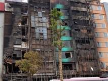Cháy quán karaoke 13 người chết: Chủ cơ sở chịu trách nhiệm gì?