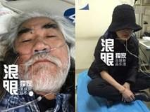 Vợ chồng ông trùm phim Kim Dung xô xát dẫn đến nhập viện