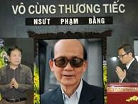 Phó Thủ tướng, Thứ trưởng viếng đám tang NSƯT Phạm Bằng