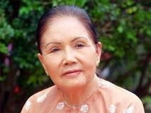 'Sầu nữ' Út Bạch Lan qua đời
