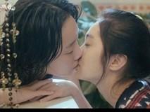 """Những nụ hôn chứng minh """"chỉ có phụ nữ mới đem lại hạnh phúc cho nhau"""""""