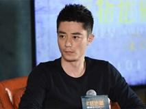 Hoắc Kiến Hoa lãnh đạm nói 'tôi là diễn viên, không phải kẻ mua vui' khi bị chỉ trích không bảo vệ được vợ
