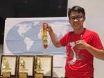 Hai chị em ruột vô địch Siêu trí nhớ Việt Nam, giành quyền dự thi thế giới-3