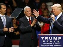 Nước Mỹ sẽ ra sao nếu Donald Trump vào Nhà Trắng