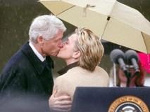 Đã gần nửa thế kỷ trôi qua, chuyện tình của vợ chồng Clinton vẫn khiến cho bao người phải ngưỡng mộ
