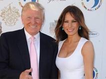 Tình trường sóng gió của tỷ phú Donald Trump