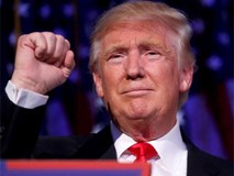 5 lý do giúp Trump chiến thắng