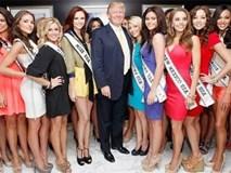 """Donald Trump: Vàng, sòng bạc, hoa hậu và những lần """"suýt chết"""""""