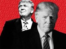 Nước Mỹ dưới thời Tổng thống Donald Trump ra sao?