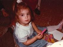 Dân mạng truy lùng hình ảnh thời thơ ấu của ái nữ nhà Trump