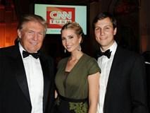 """""""Ông con rể"""" hoàn hảo kiêm cố vấn thầm lặng có gia thế """"khủng"""" của tân tổng thống"""