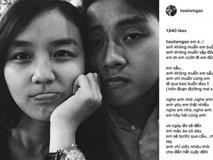 Hoài Lâm cầu hôn cháu gái nghệ sĩ Bảo Quốc