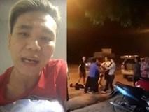 """Ca sĩ Châu Việt Cường lên tiếng về clip bị đánh """"tả tơi"""" ở Bắc Ninh"""