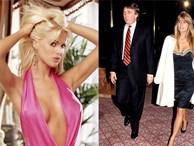 Sau khi 'lướt qua đời' Donald Trump, những bóng hồng quyến rũ 'đình đám' này đi đâu về đâu?