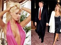 """Sau khi """"lướt qua đời"""" Donald Trump, những bóng hồng quyến rũ """"đình đám"""" này đi đâu về đâu?"""