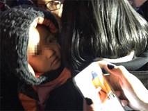 Căng thẳng giải cứu bé gái 6 tuổi bị bắt làm con tin suốt nhiều giờ đồng hồ