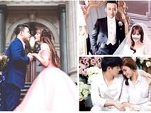 Đây là 5 đám cưới Vbiz được fans mong chờ nhất cuối năm 2016