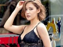 Bạn gái tin đồn Milan Phạm sexy thế, sao Tiến Đạt chưa thừa nhận?