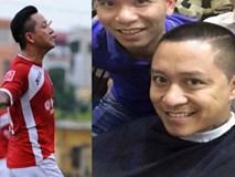 Ca sĩ Tuấn Hưng hứa sẽ xuống tóc nếu tuyển Việt Nam đoạt Cup AFF