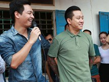 MC Phan Anh nói gì khi bị công kích về số tiền 22 tỷ quyên góp từ thiện?