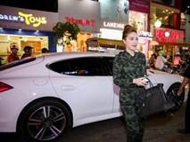 Bảo Thy - 'đại gia ngầm' showbiz Việt giàu cỡ nào?
