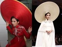 """Những chiếc mấn 'khủng' khiến các mỹ nhân Việt phải """"lao đao"""""""
