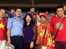 Bố Xuân Trường: 'Con tôi bản lĩnh hơn dưới thời thầy Thắng'