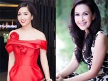 4 mỹ nhân Việt dù đã ngấp nghé 50 nhưng vẫn khiến đàn em ghen tị vì trẻ - đẹp