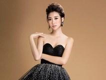 Hoa hậu Đỗ Mỹ Linh khoe nét thanh tân với loạt váy gợi cảm