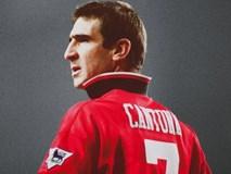 Eric Cantona: Vị vua ngang tàng viết nên trang sử hào hùng ở Man Utd