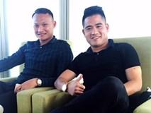 """Cặp đôi """"bò-cụt"""" nâng bước ĐT Việt Nam tại AFF Cup"""