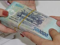 Ngành nào sẽ có thưởng Tết Nguyên Đán cao nhất Việt Nam?