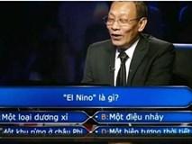 Cô gái không biết El nino: Giới trẻ đang học cái gì?